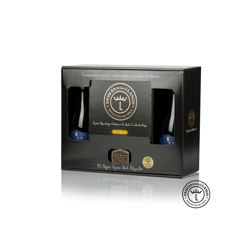 Caja 3 Botellas Mazacruz Cima Blanco 2015