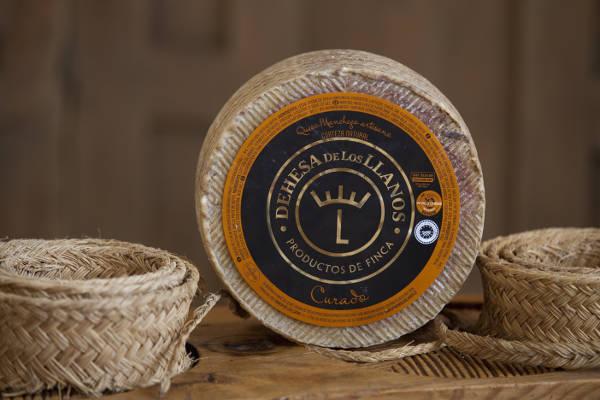 El Artesano Curado de Dehesa de Los Llanos, Medalla de Bronce en el World Championship Cheese Contest