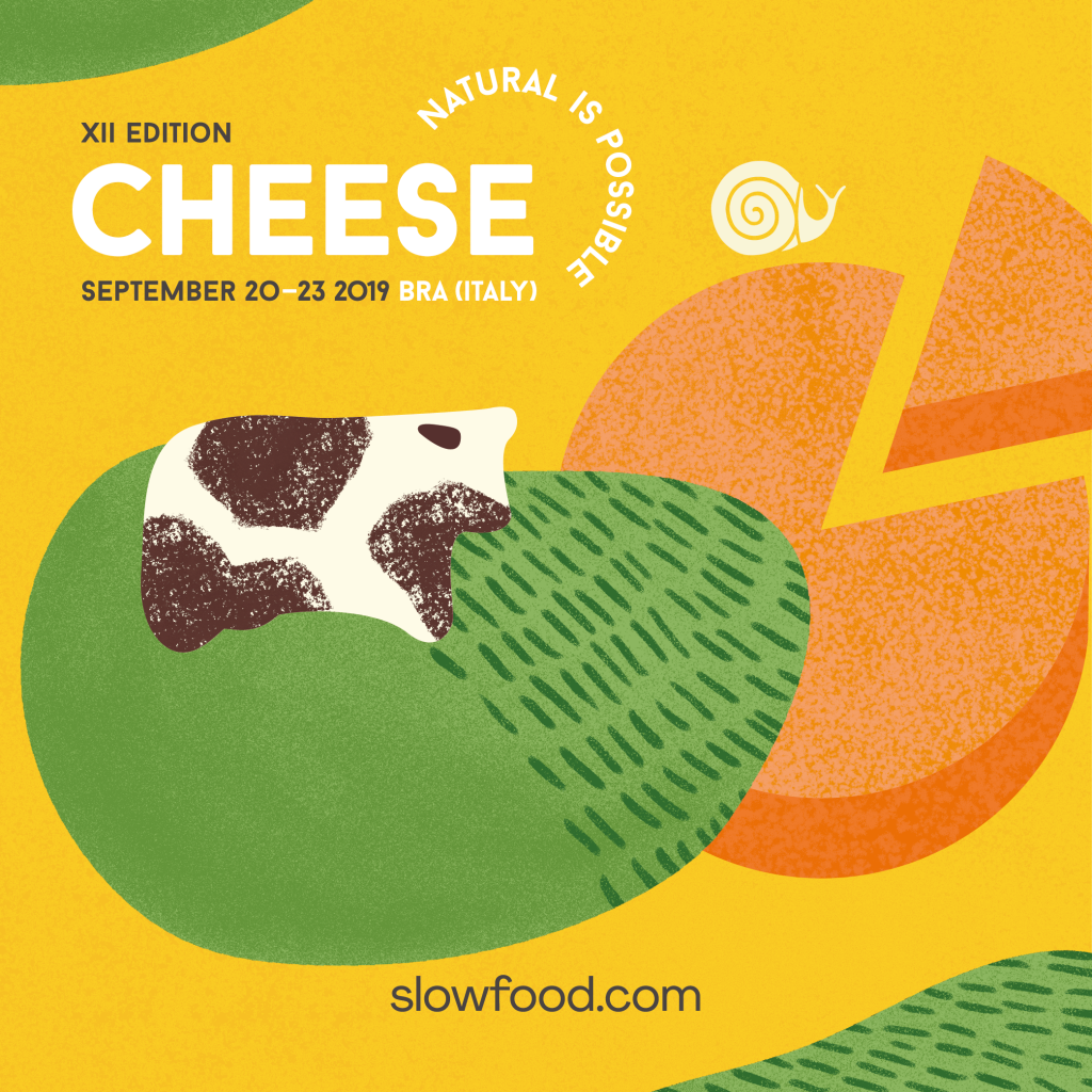 Participamos en la Feria Bra Cheese Festival 2019