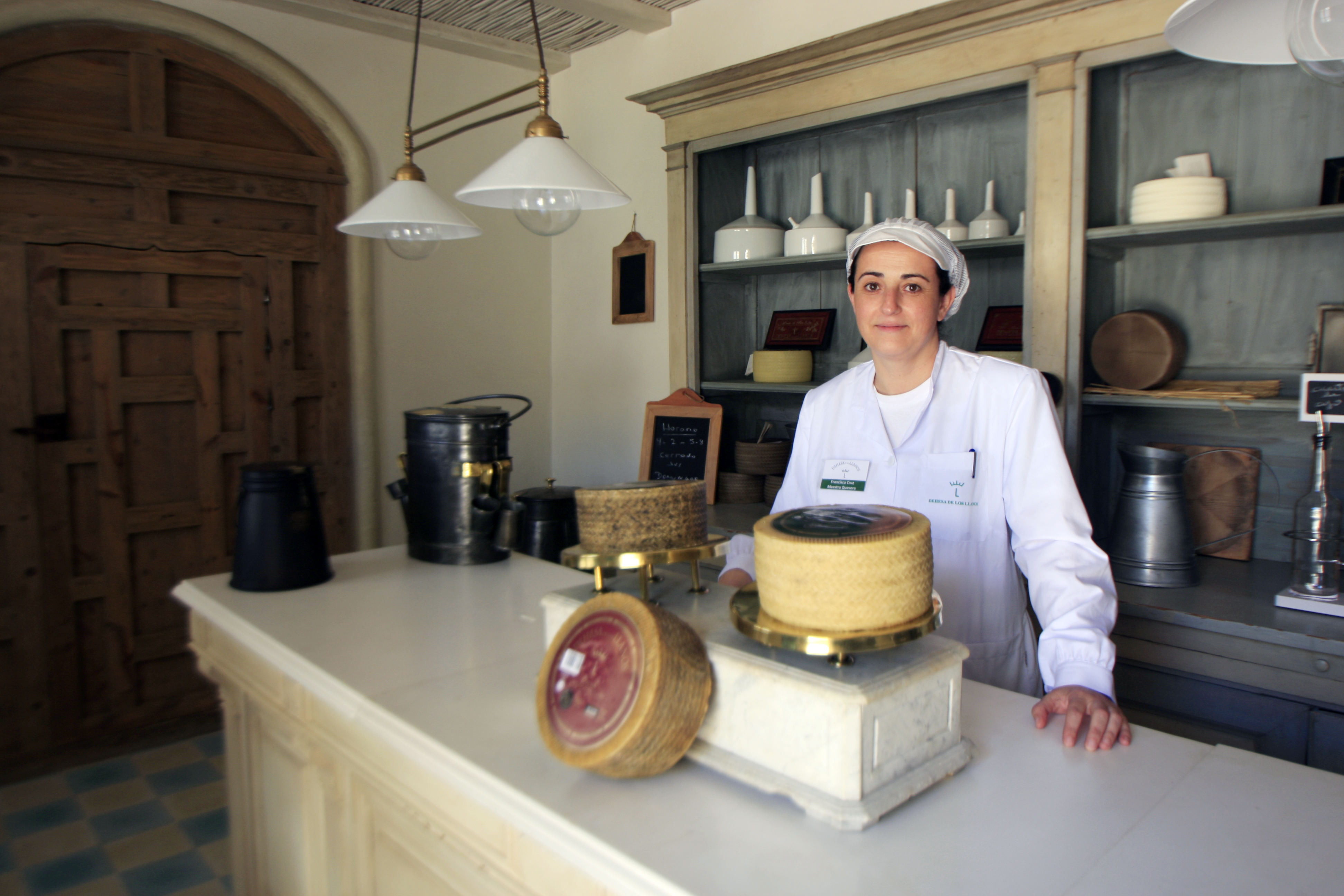 9 Motivos para regalar el queso Dehesa de Los Llanos esta Navidad