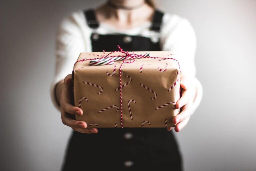 6 Ideas para tu regalo del amigo invisible